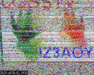 18-Apr-2021 17:02:45 UTC de N8MDP
