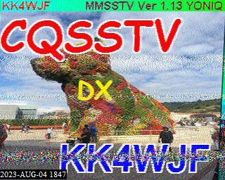 28-Jul-2021 16:35:50 UTC de N8MDP