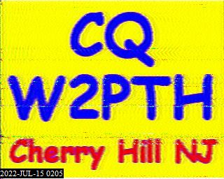 28-Jul-2021 16:44:19 UTC de N8MDP