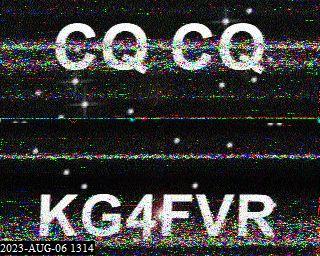 24-Oct-2021 13:03:30 UTC de N8MDP