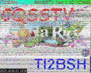 3rd previous previous RX de N8MDP