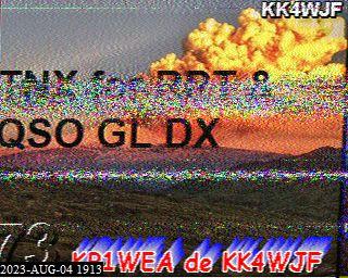 5th previous previous RX de N8MDP