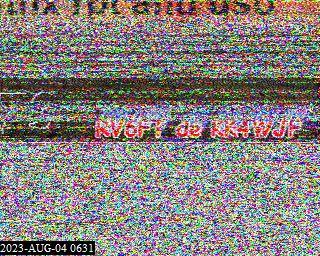 7th previous previous RX de N8MDP