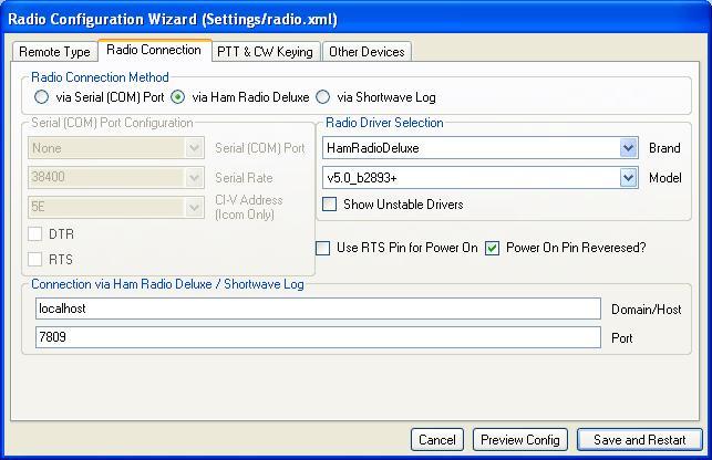N8MDP: RemoteHams
